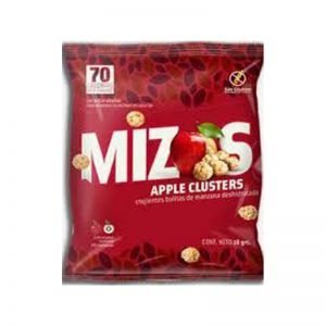 Mizos apple clusters original 18gr Mizos