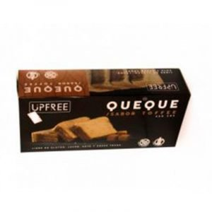 QUEQUE TOFFEE 280 GR